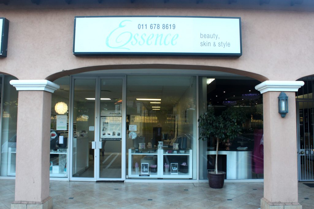 Welcome to Essence Skin & Beauty